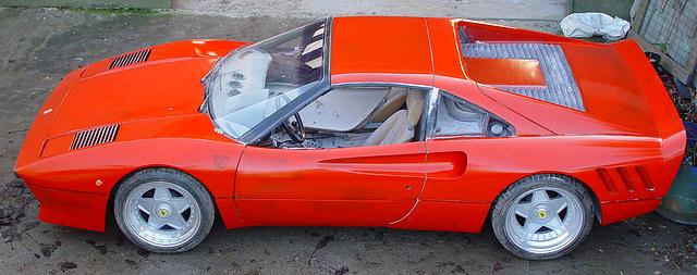 328 to 288GTO body kit worth it? - Ferrari Life