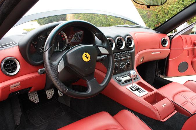 2003 575m Maranello On Offer Ferrari Life Forum