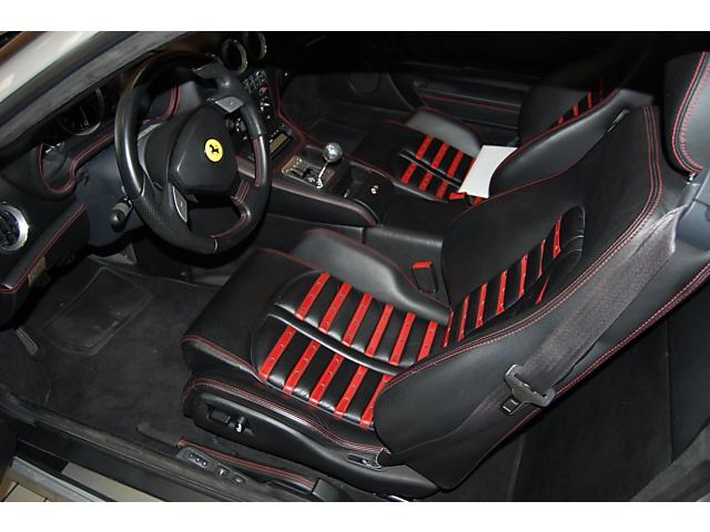 550 Daytona Seats Ferrari Life Forum