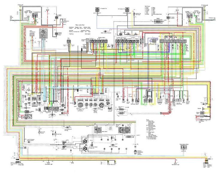 amusing ferrari 355 wiring diagram images best image 1997 ferrari f355 wiring diagram