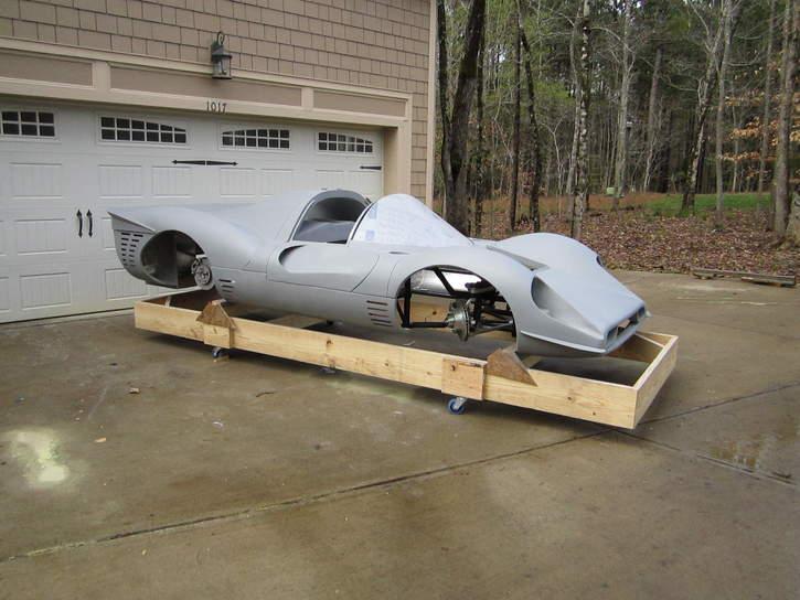330 P4 Replica Ferrari Life Forum