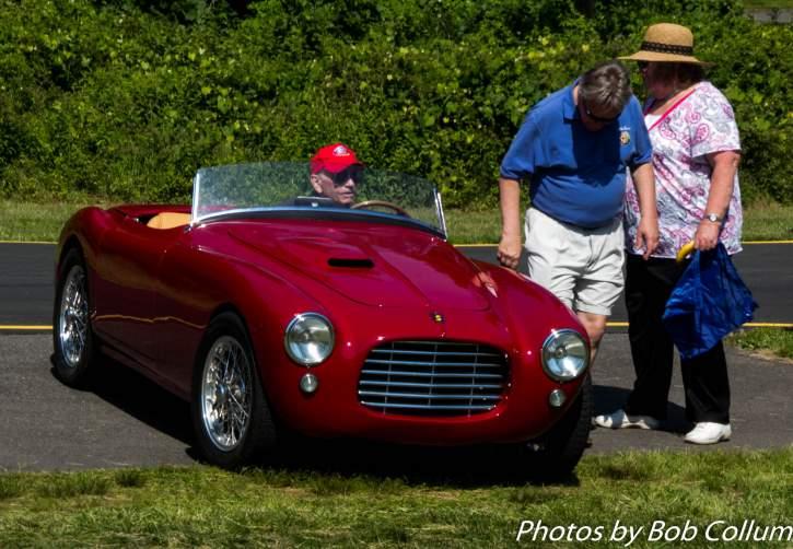 St Annual DC Italian Car Show Ferrari Life - Italian car show