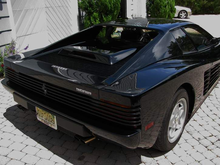 west in cars pistonheads sale for classifieds ferrari testarossa used sussex